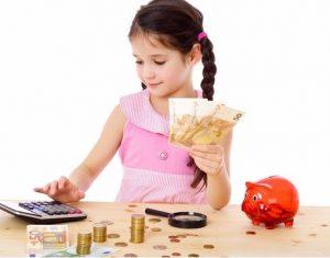 Hướng dẫn cha mẹ quản lý tài chính của con hiệu quả nhất