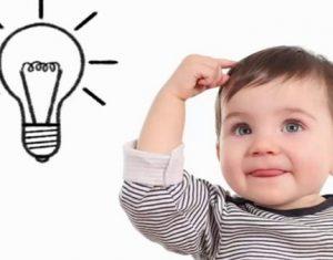 Những dấu hiệu cho thấy con bạn là một thiên tài