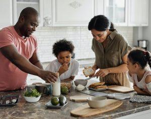 Phương pháp giáo dục con trẻ tự lập và không ỷ lại vào ba mẹ