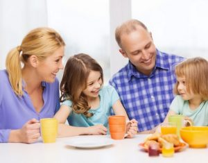 Phương pháp giáo dục giúp con không có suy nghĩ ỷ lại vào ba mẹ