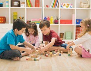 Cha mẹ có nên đầu tư cho con vào học ở trường quốc tế?