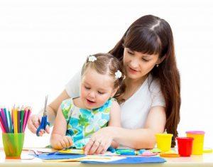 Hạnh phúc gia đình tác động như thế nào đến sự phát triển của trẻ?