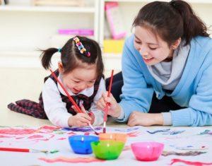 Giải pháp giúp con bạn phát huy tối đa khả năng sáng tạo