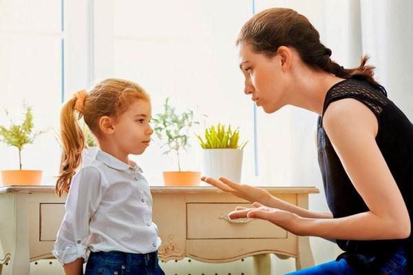 Sự cần thiết của việc giáo dục giới tính từ sớm cho trẻ