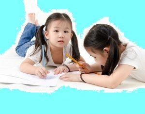 Cha mẹ cần làm gì khi con học kém môn Tiếng Anh lớp 3
