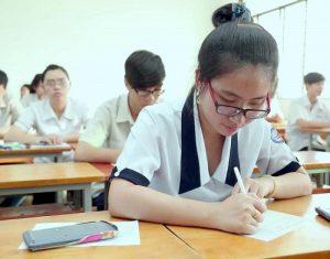 Bí kíp dạy Toán hiệu quả cho học sinh ôn thi tốt nghiệp THPT