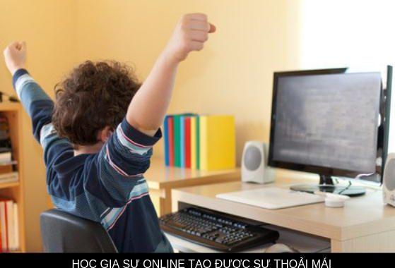 Ưu, nhược điểm của hình thức gia sư online so với gia sư tại nhà