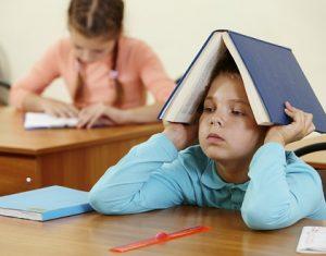 Sự khác biệt giữa chủ động và bị động trong việc học của trẻ