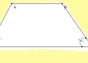 Tổng hợp kiến thức cơ bản về hình thang và hình thang cân