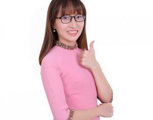 Hồ sơ giáo viên Toán – Thạc sĩ Nguyễn Thị Hồng Phương