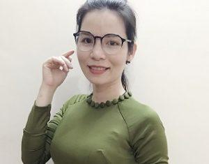 Hồ sơ giáo viên Văn – Thạc sĩ Nguyễn Thị Thoan