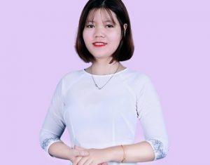 Hồ sơ giáo viên Văn – Thạc sĩ Nguyễn Thị Thu Trang