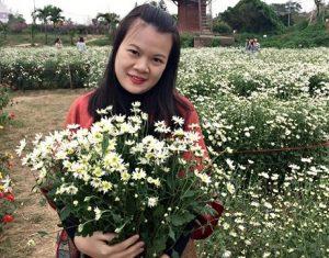Hồ sơ giáo viên Tiếng Anh – Thạc sĩ Đinh Thị Ngọc Oanh