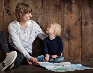 9 lời khuyên cho các bố mẹ khi con mắc hội chứng tăng động